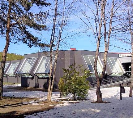 Espacio Campus Atlántico